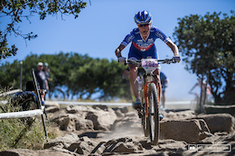 XC Battle - Sea Otter Classic 2016