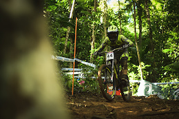 Raw Carnage: Cairns World Cup 2016 -Video