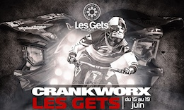 Crankworx Les Gets Brings Historic Influence to World Tour