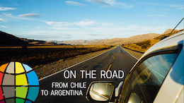 EWS Team Focus: On the Road from Chile to Argentina - Video