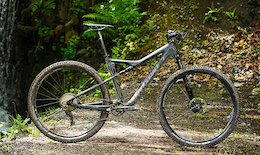 Cannondale's New Scalpel-Si - First Ride