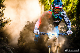 EWS 2016: The Lost Day