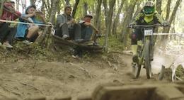 Tiger Trail Raw - Video