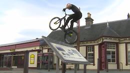 Danny MacAskill: Aviemore Spring - Video