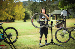 Catching up with Sian Ahern - Interview and Video