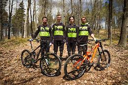 2016 NS Bikes/Lama Cycles Race Team