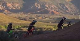 Raw Freeriding in Utah - Video
