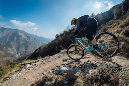 Going Places: Melissa Munro and Trans-Provence - Video