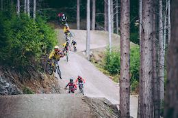 Polygon UR in Mountain Bike Paradise - Video