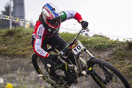 iXS European Downhill Cup: Round Two - Willingen, Germany - Finals Results