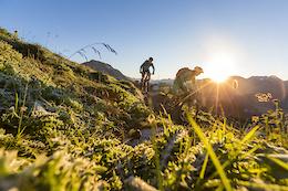 In Graubünden, Every Path is a Bike Trail