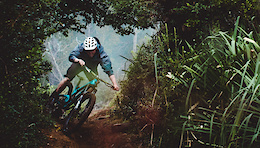 The Free Radicals take on the South American EWS Races - Video