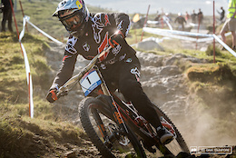 Team Videos - Fort William DH World Cup 2016