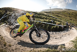 Your Essential Guide to the Fort William DH World Cup