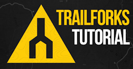Trailforks Tutorial: Adding a Route to Your Trailforks App
