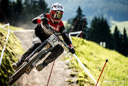 Qualifying Results - Leogang DH World Cup 2016