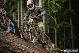 Qualifying - Leogang World Cup 2016