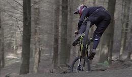 Conrad Sole: Woodland Dash - Video