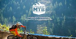 Cascadia MTB Championships 2016