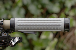 Renthal Traction Lock-On Grips - Review