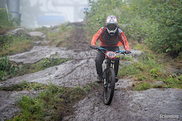 Race Report and Video: Vittoria ESC New England DH 4 at Mount Snow