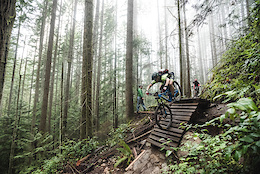The BCBR Experience: Sechelt to Langdale and North Vancouver - Video