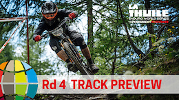 Alpine Excellence - Track Preview: EWS Round 4, La Thuile, Italy