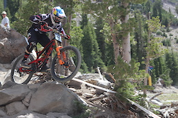 USA MTB Nationals 2016: DH Qualifying and Dual Slalom - Video