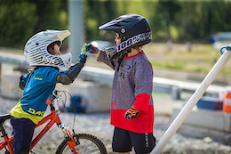 Whistler Bike Park Phat Kidz - Pumptrack Challenge