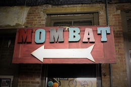 An Afternoon at MOMBAT