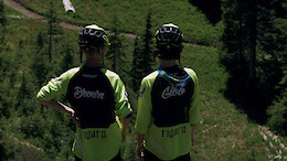 Off the Grid with GHY/Transition/DVO Racing - Video
