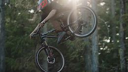 Deep Woods Slalom with Bas van Steenbergen - Video