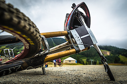 Whistler Bike Park Phat Wednesday - presented by Kokanee - Race 8
