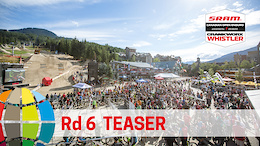 One Day Intensity: EWS Rd 6 Teaser - Whistler, Canada - Video