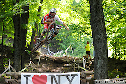 Eastern States Cup North American Downhill Team returns in 2017