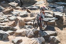 Rio 2016 - XCO Women's Race