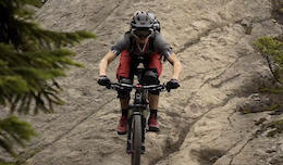 Jeremy Stowards and Steve Storey Hit the All Mountain Side of Whistler
