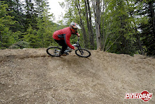 Kicking Horse Bike Park-Is now Open!
