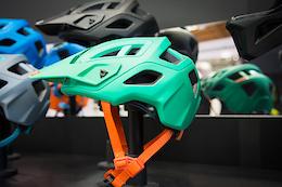 Leatt's New All-Mountain Helmet, Apparel - Eurobike 2016