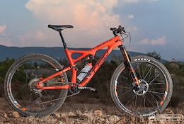 Whyte T-130C Works - Review