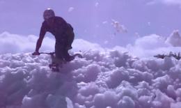 Go Hard Go Foam - Video