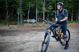 Quebec Craft - Bikes, Trails and Beers in the Heart of Poutine Country