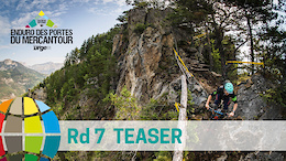 Building Maritime Storms: EWS Round 7 Teaser - Valberg-Guillaumes, France