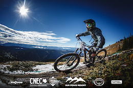 Canada's Fastest Enduro Racer Crowned at the CNEC Finale - Race Recap