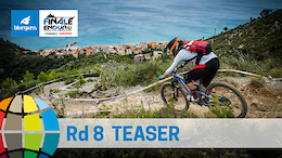 The Finale Countdown: EWS Rd 8 Teaser - Finale Ligure, Italy