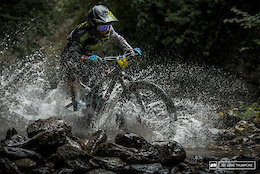Finale EWS Crescendo: Racing, Day One