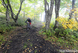 Eastern Triple Crown Enduro: Kingdom Enduro at Burke Mountain