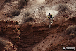 22 Days to Rampage with Rémy Métailler - Video
