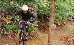 Vernon Fall Mountain Biking Part One – Silverstar Bike Park and Predator Ridge