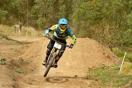 East Coast Titles - Downhill and Whip Off - Video